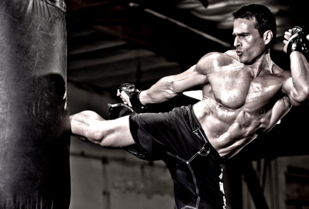 Top 4 Kick Boxing Workouts