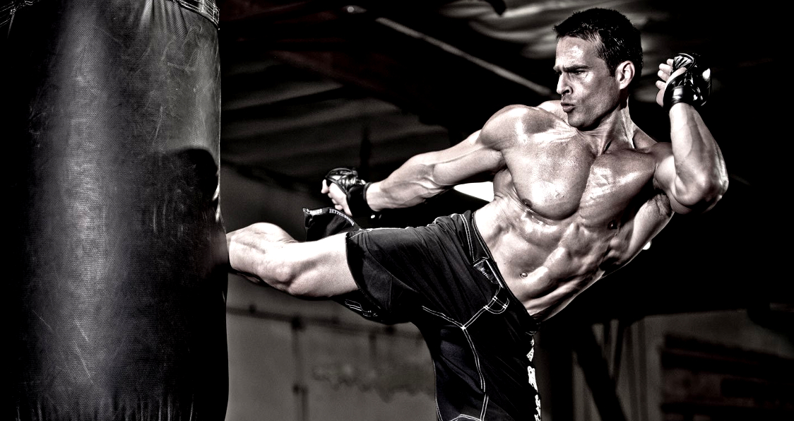 Top 4 Workouts for Becoming a Kickboxing Beast – Power MMA Fitness