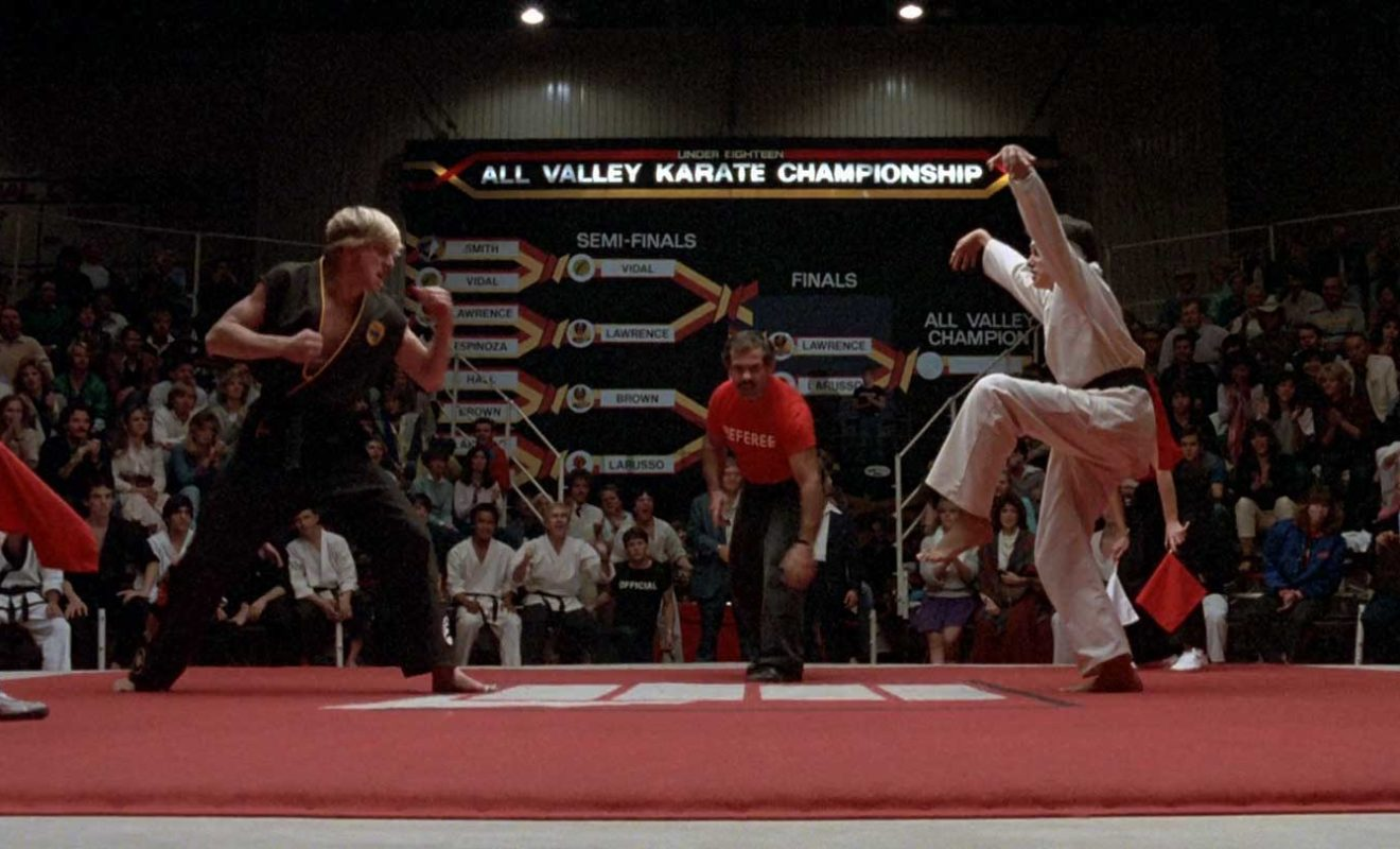King of Kicks: Which Martial Arts Has the Most Effective